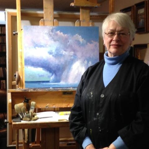 Sharon Griffes Tarr, Instructor