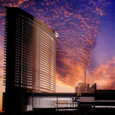 Fukoaka Hotel