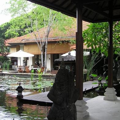 Hyatt Grand Bali