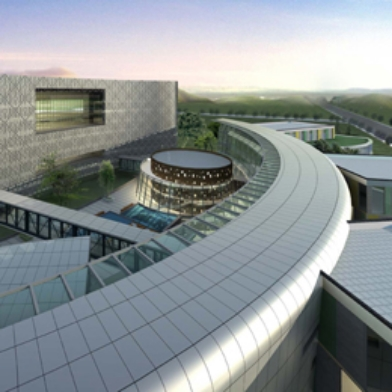 Beijing Science Research Center