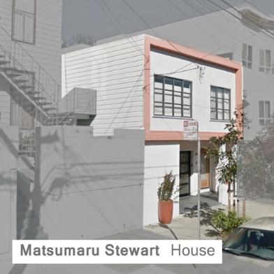 Matsumaru Stewart Residence