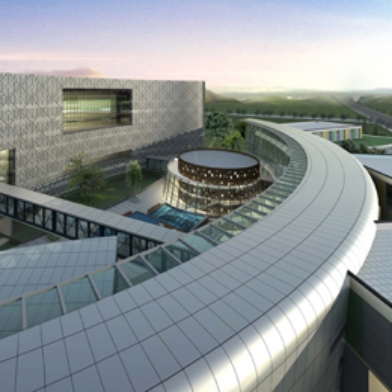 Beijing Life Science Research Center