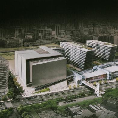 Korea MBC Studio