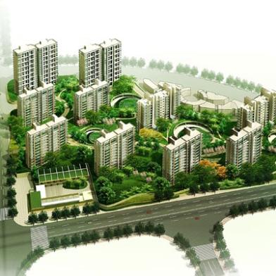 Tianbao Master Plan
