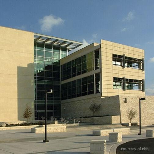 UTSA Cancer Research Center
