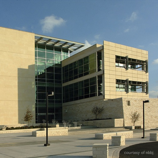 UTSA Cancer Research Center