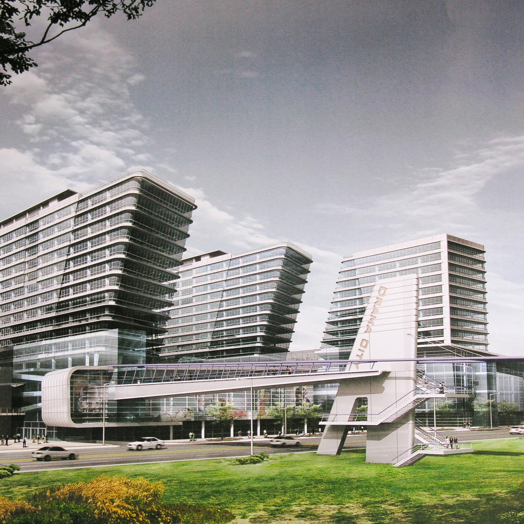 Korea MBC Studios