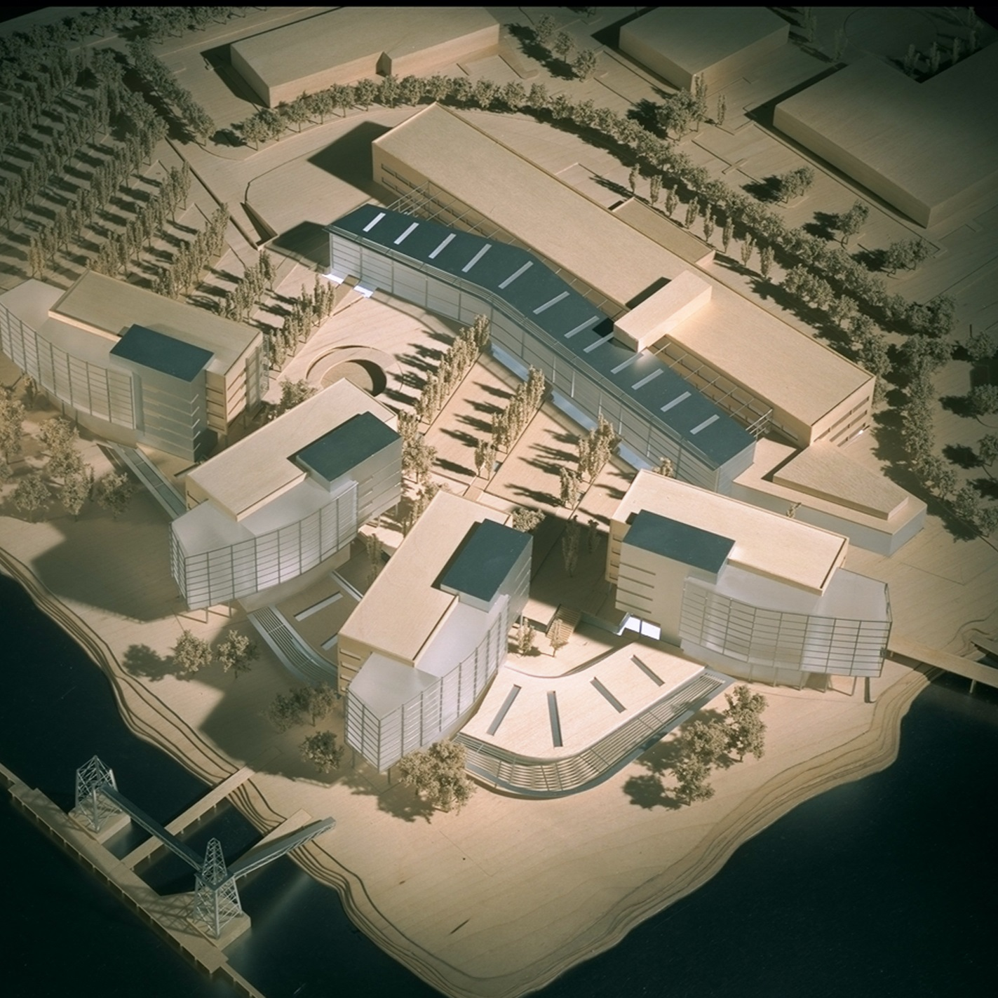 Abbott Campus