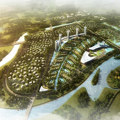 Hainan Olympic Village