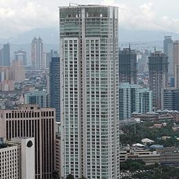 Makati Roxas Triangle Towers