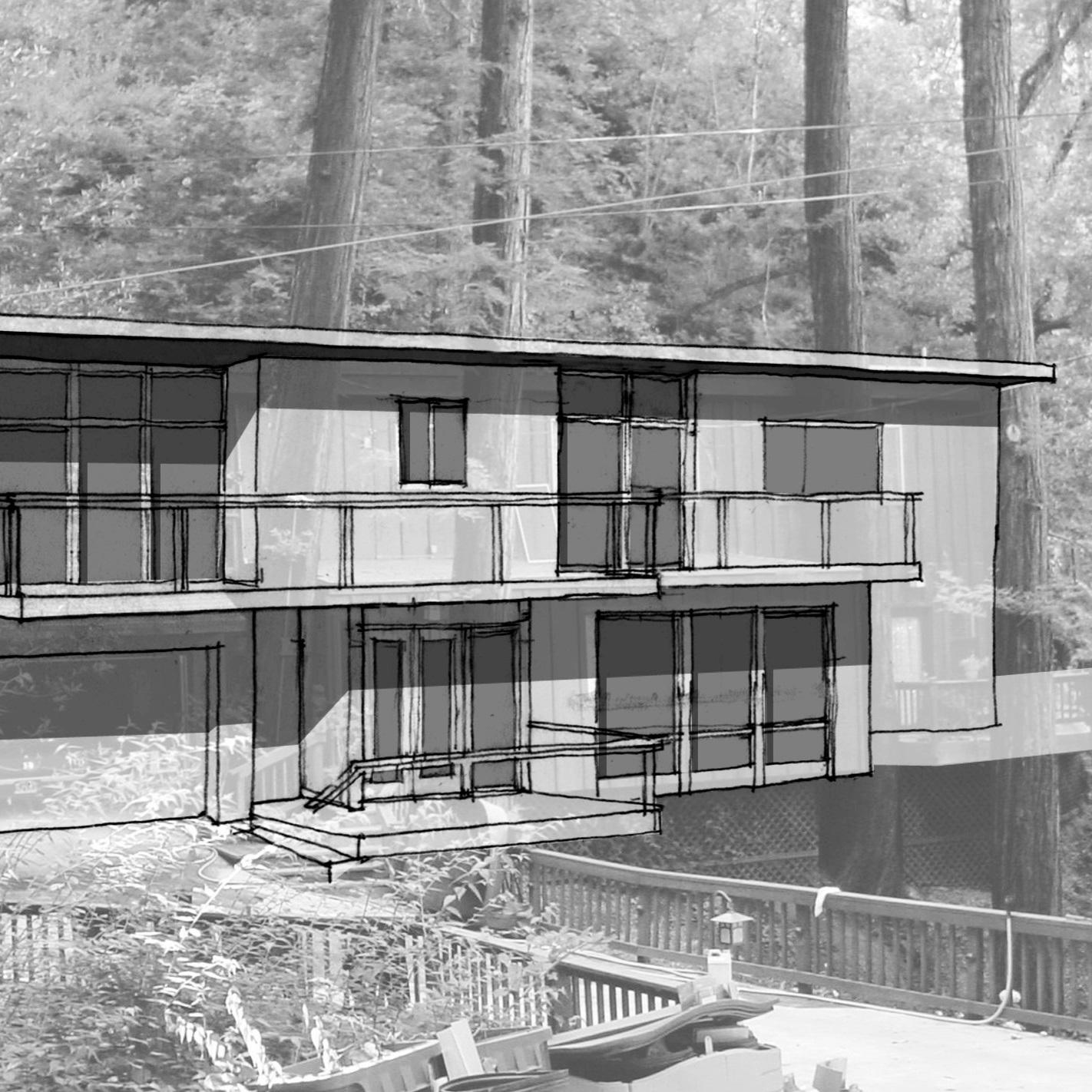 Hirsch Residence