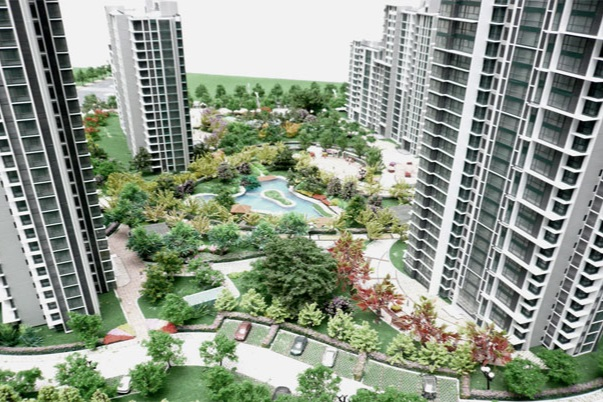 Master Planning Services -