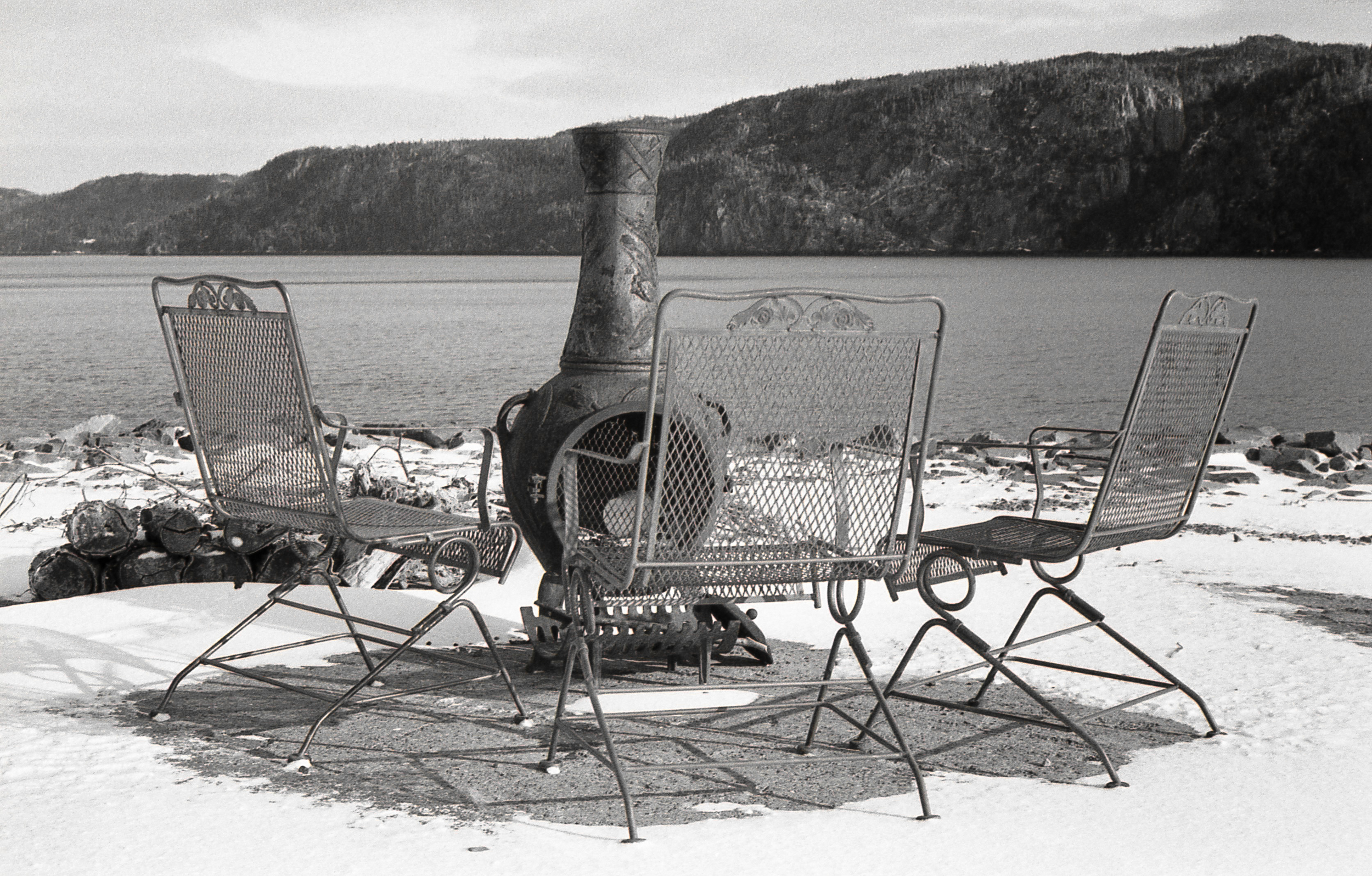 Folk art or way of life? In Newfoundland it's often difficult to make the distinction.