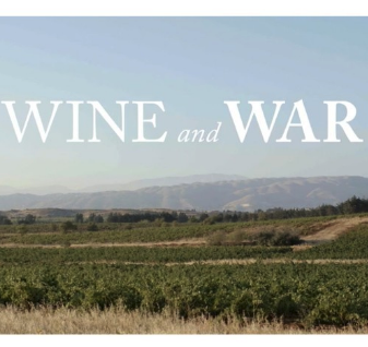 WINE AND WAR  By Mark Johnston Feature Documentary. USA. 2019   A documentary about Lebanese winemakers who kept producing wine in times of war. Pre master music.