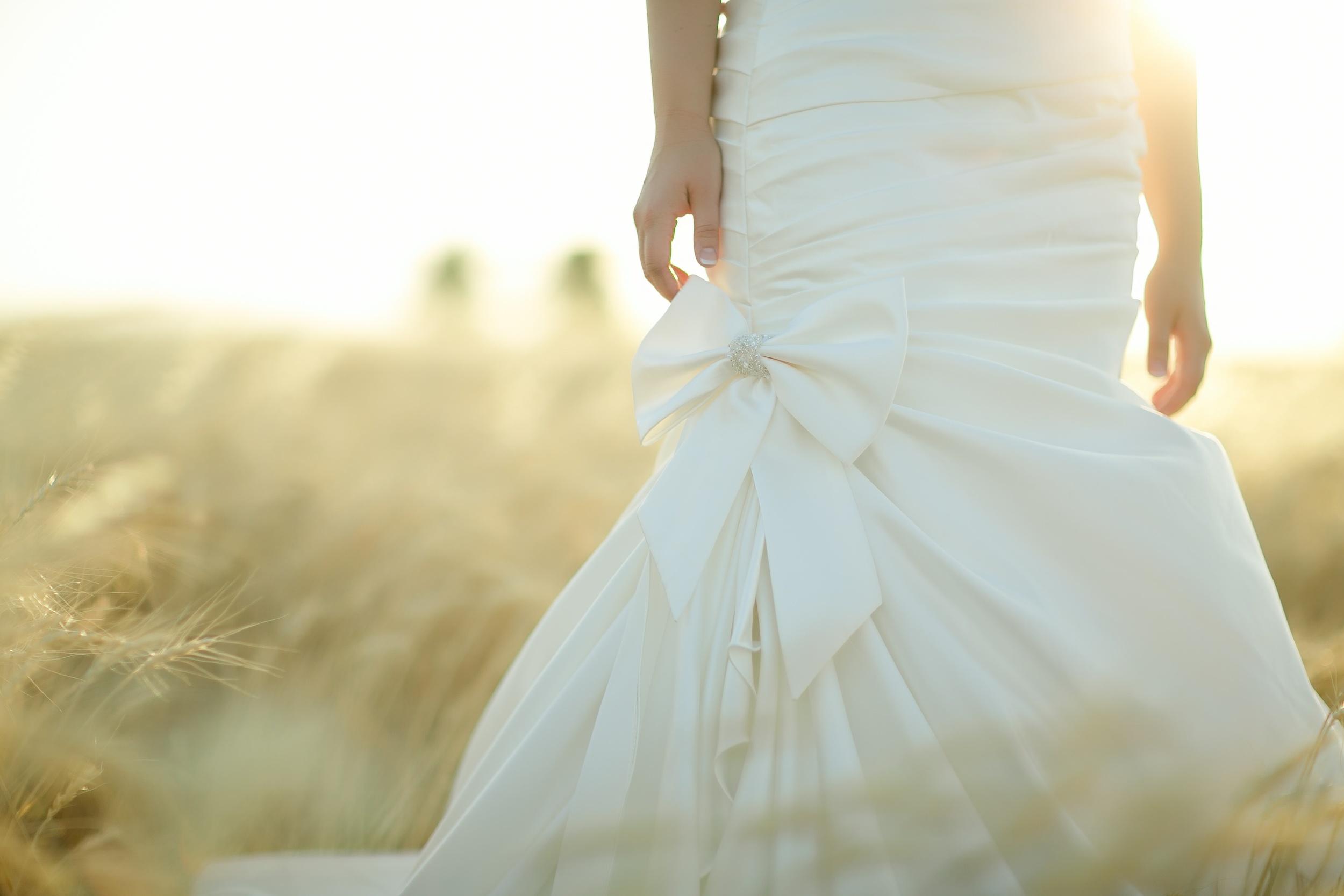 North Texas Wedding Photography