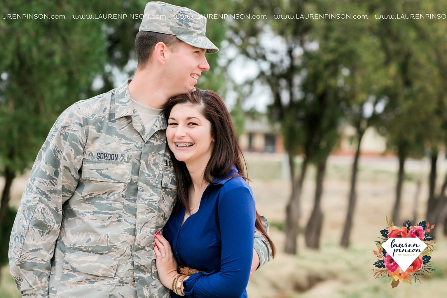 sheppard-afb-wichita-falls-engagement-session-airmen-in-uniform-abu-airplanes-bride-engagement-ring-texas-air-force-base_1994.jpg