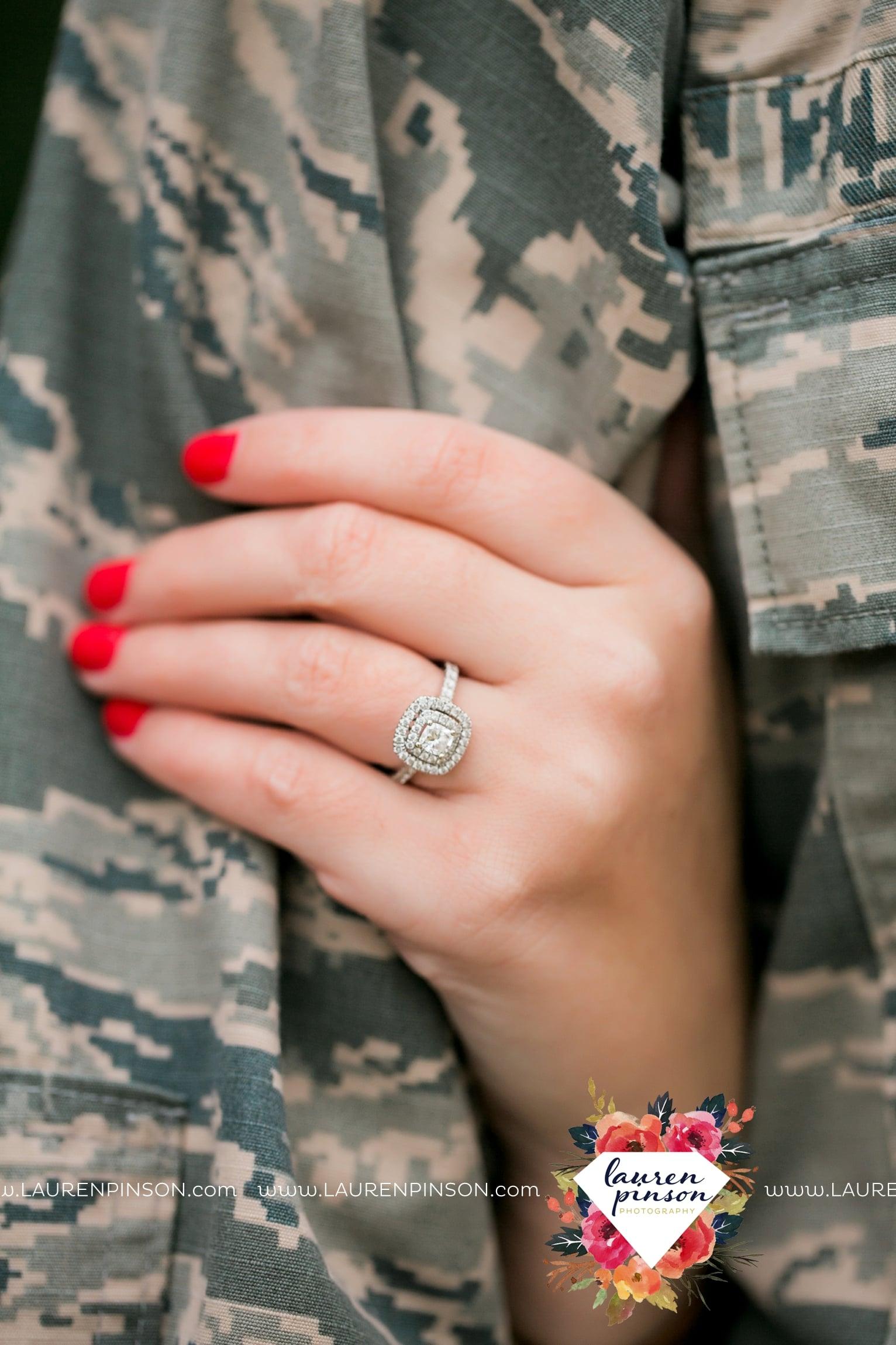 sheppard-afb-wichita-falls-engagement-session-airmen-in-uniform-abu-airplanes-bride-engagement-ring-texas-air-force-base_1993.jpg