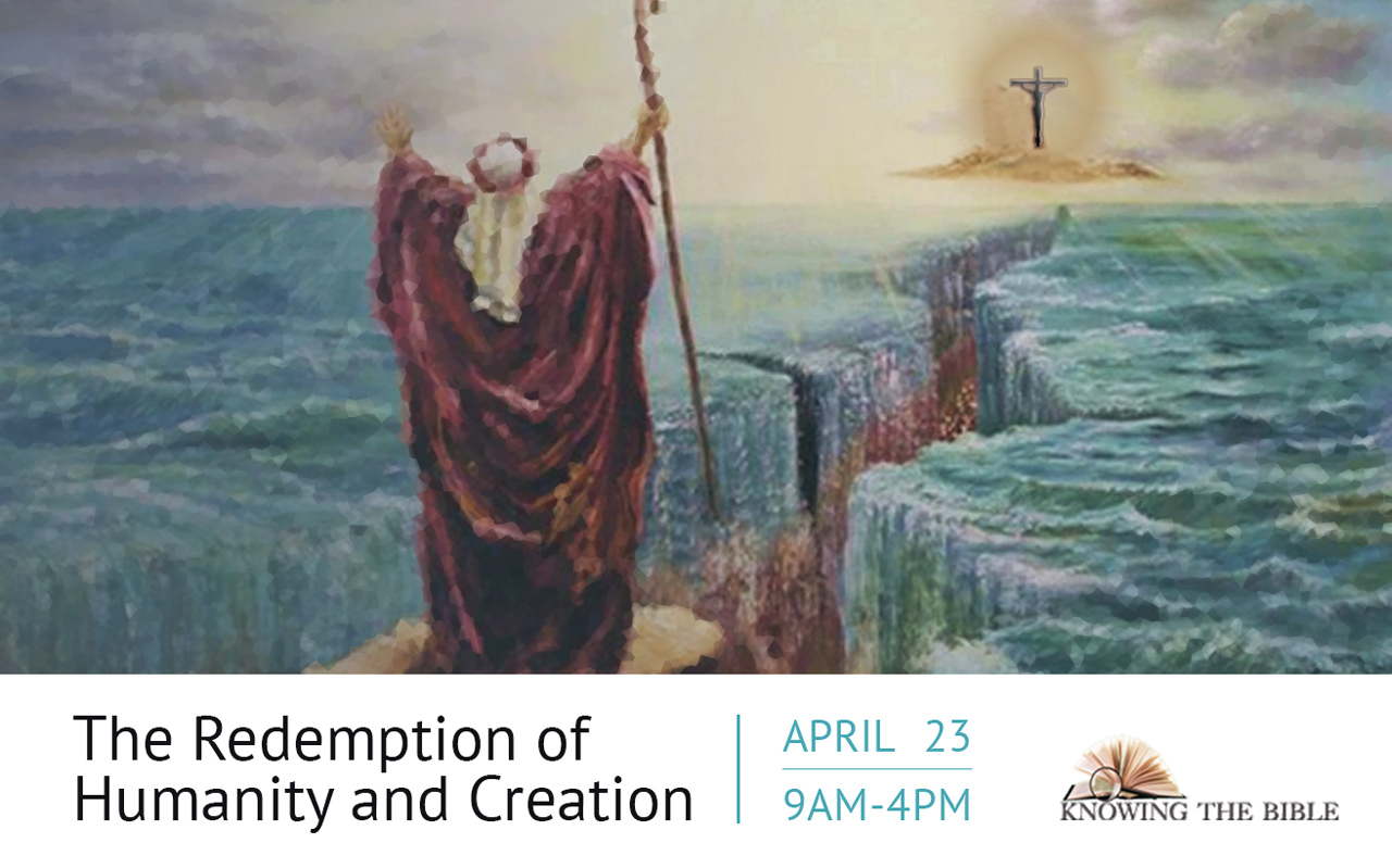 Redemption of Humantiy and Creation