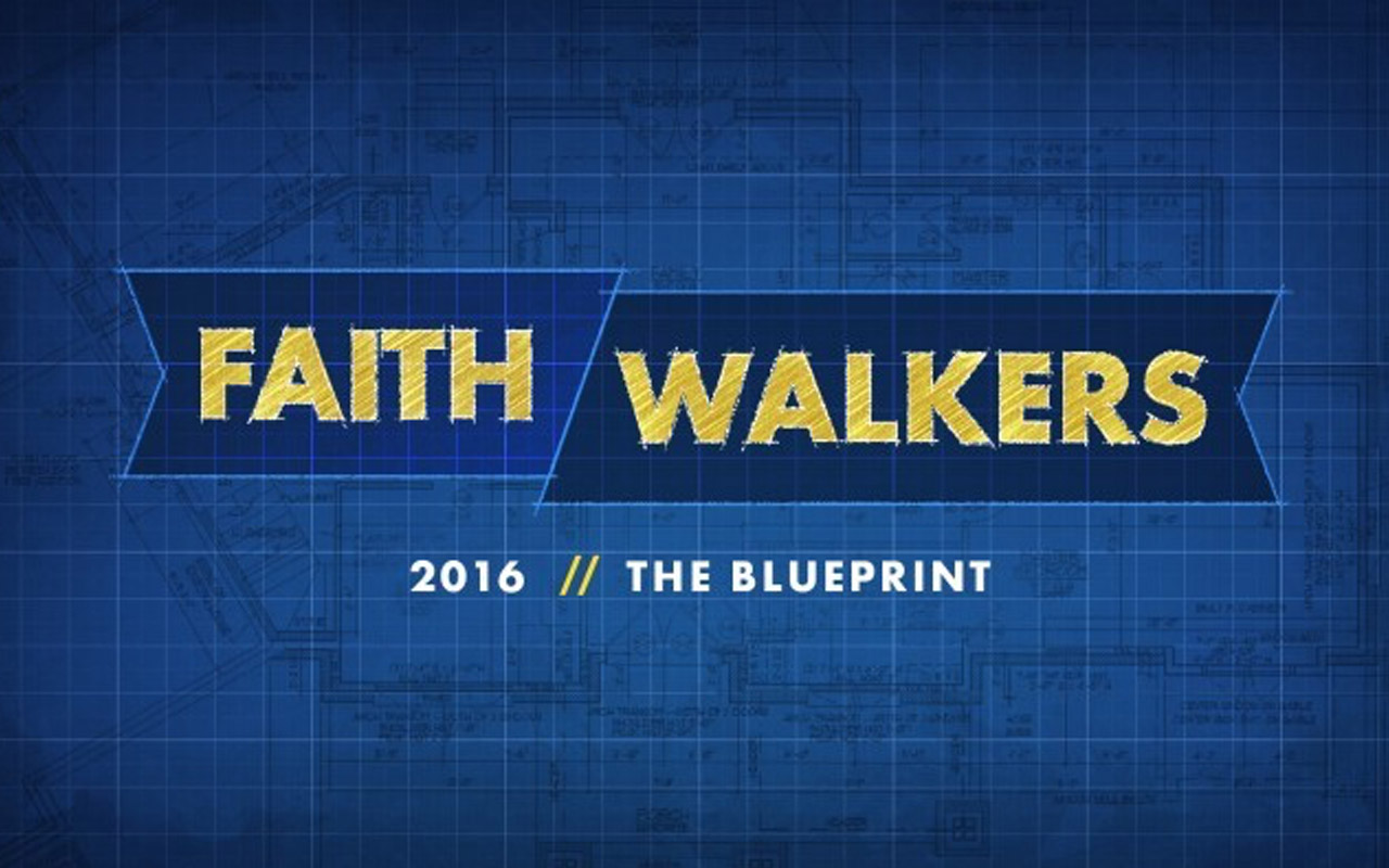 Faithwalkers 2016