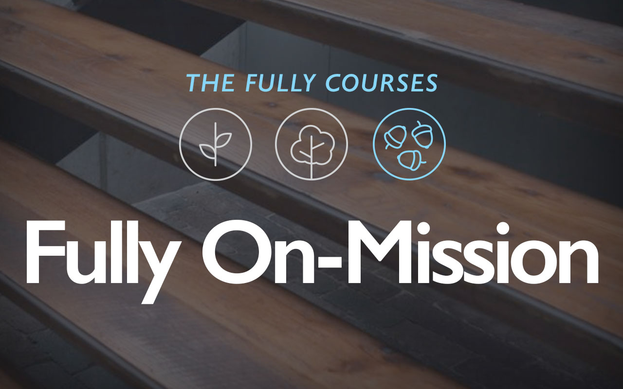 Fully on-Mission