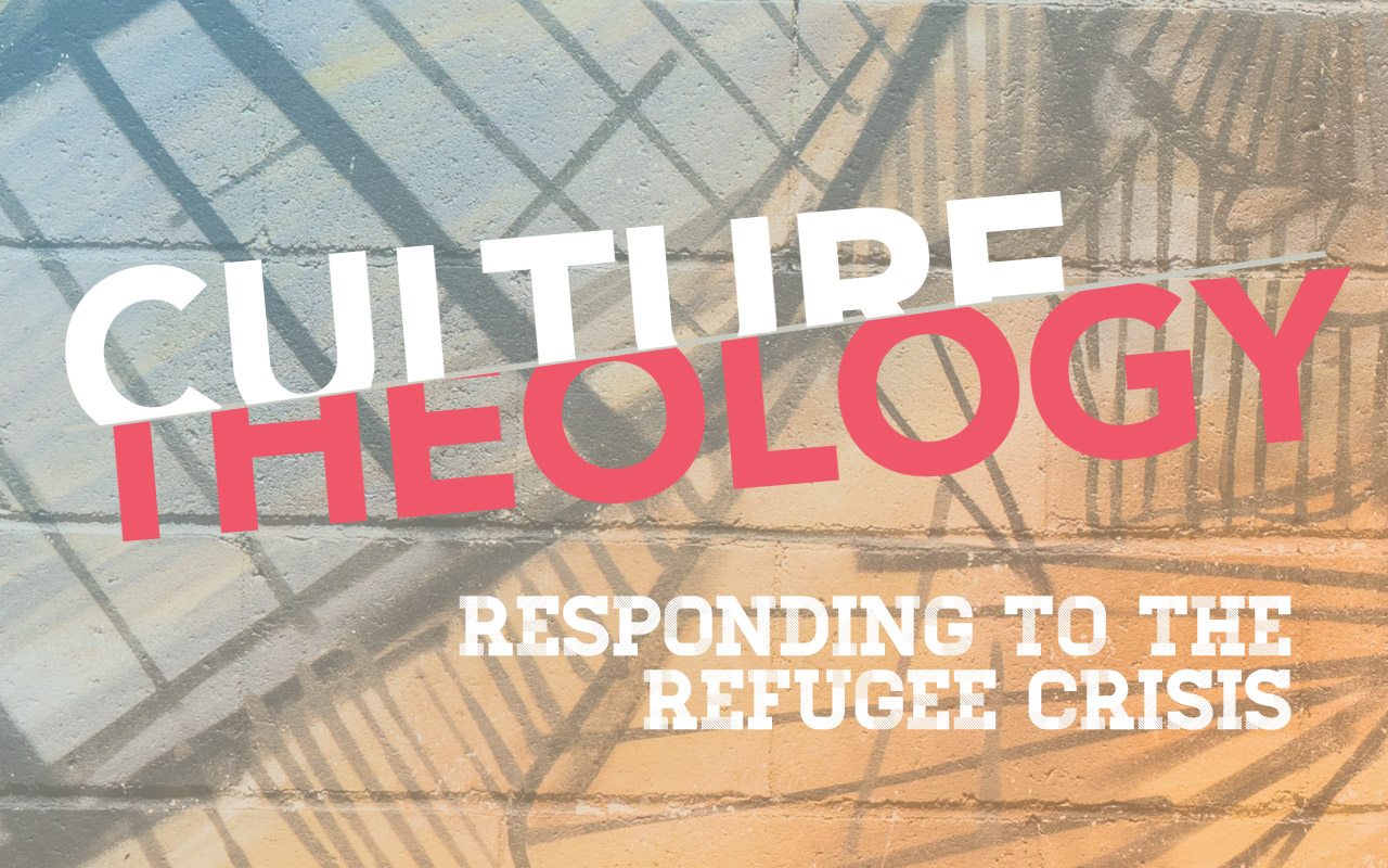 Culture & Theology