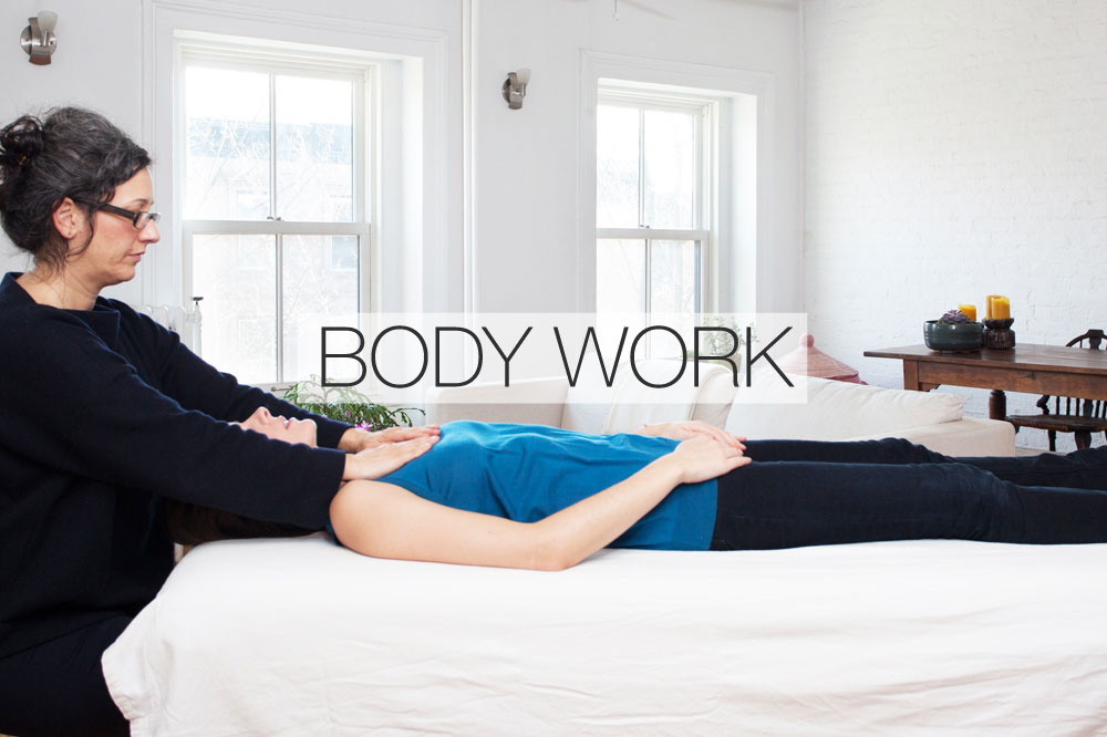 Internal: Body Work