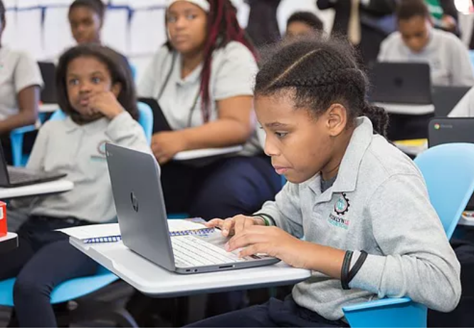 InnovateEDU - We have defined national standards for student learning but not for educator learning. This Brooklyn nonprofit is integrating Learn Next's framework for teacher learning into a leading LMS that currently focuses just on student standards.