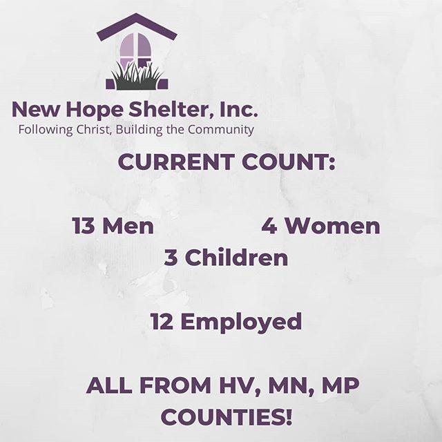 #newhopeshelter #newtonkansas #mcphersoncounty #marioncounty #harveycounty