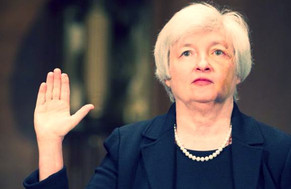 I, JANET YELLEN OF THE FEDERAL RESERVE, DO SOLEMNLY SWEAR THAT YOU CAN MAKE IT AS A SCREENWRITER. BUT YOU SHOULD SAVE UP SOME $ BEFORE YOU MOVE OUT HERE BECAUSE THOSE FIRST FEW YEARS WILL BE LEAN TIMES . - NOT AN ACTUAL QUOTE, MORE OF A QUOTE INSPIRED BY PIONEER NUMBERS WOMAN, JANET YELLEN