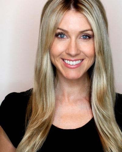 Kelly Fremon Craig, writer/director EDGE OF SEVENTEEN