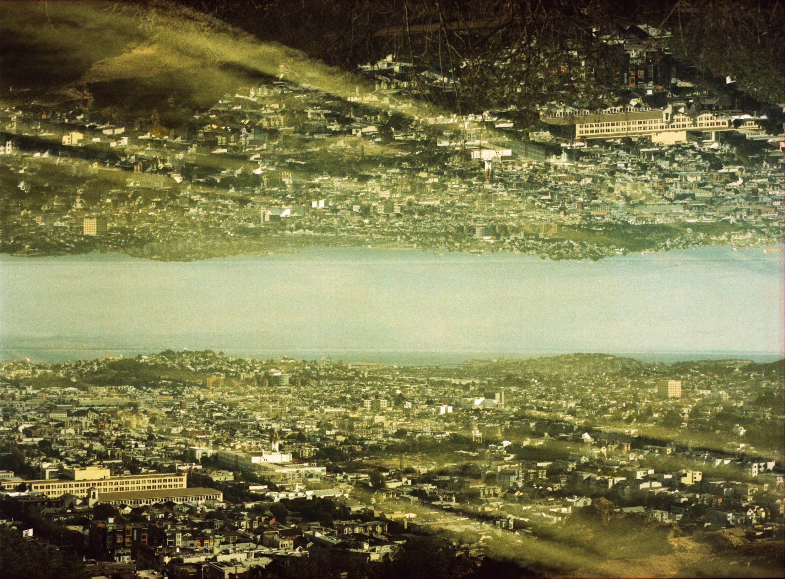 Mamiya - Provia 100F x-pro - SF skyline.jpg