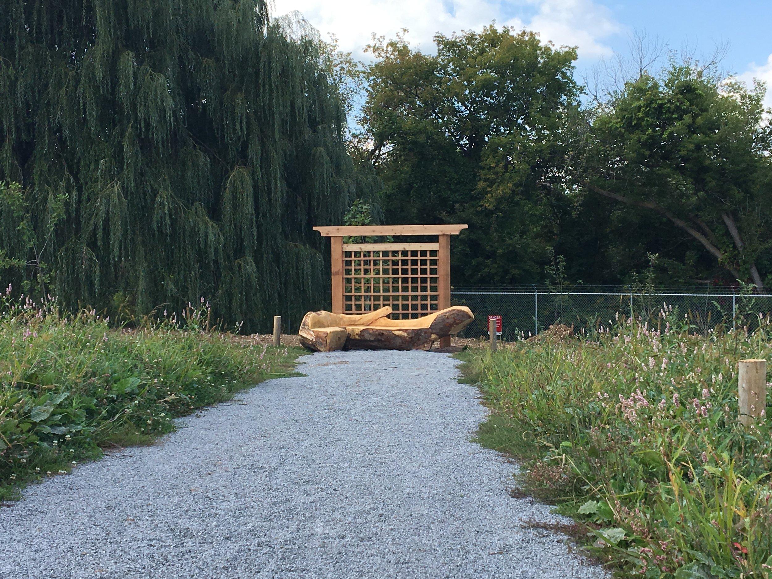 Willow's Rest at Niagara Falls, Ontario