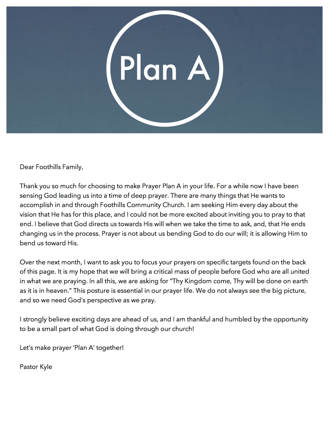 Prayer Focus - Plan A pg 1.jpg