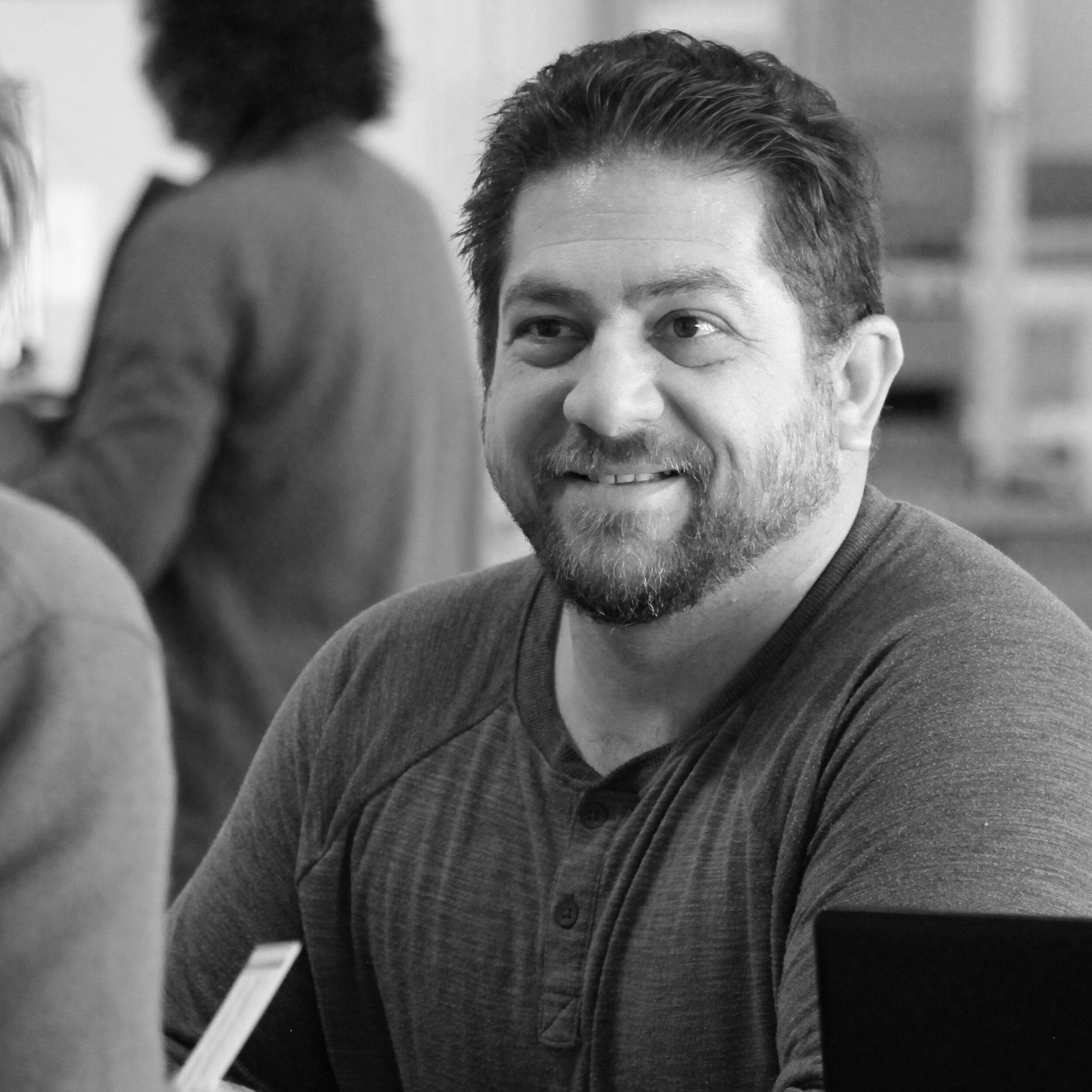 Michael Sergeff  Facilities Director