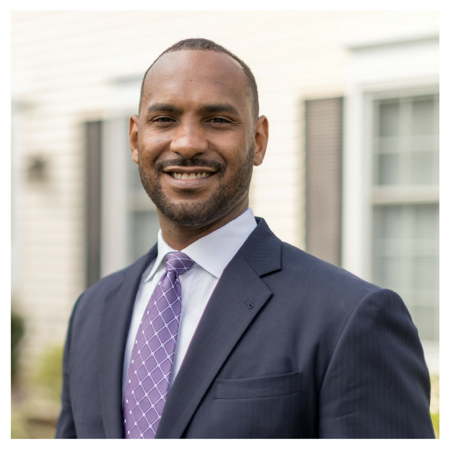 Donte Tanner | Virginia Delegate, District 40