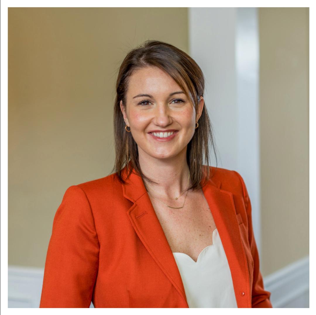 Rachel Reddick | PA-01