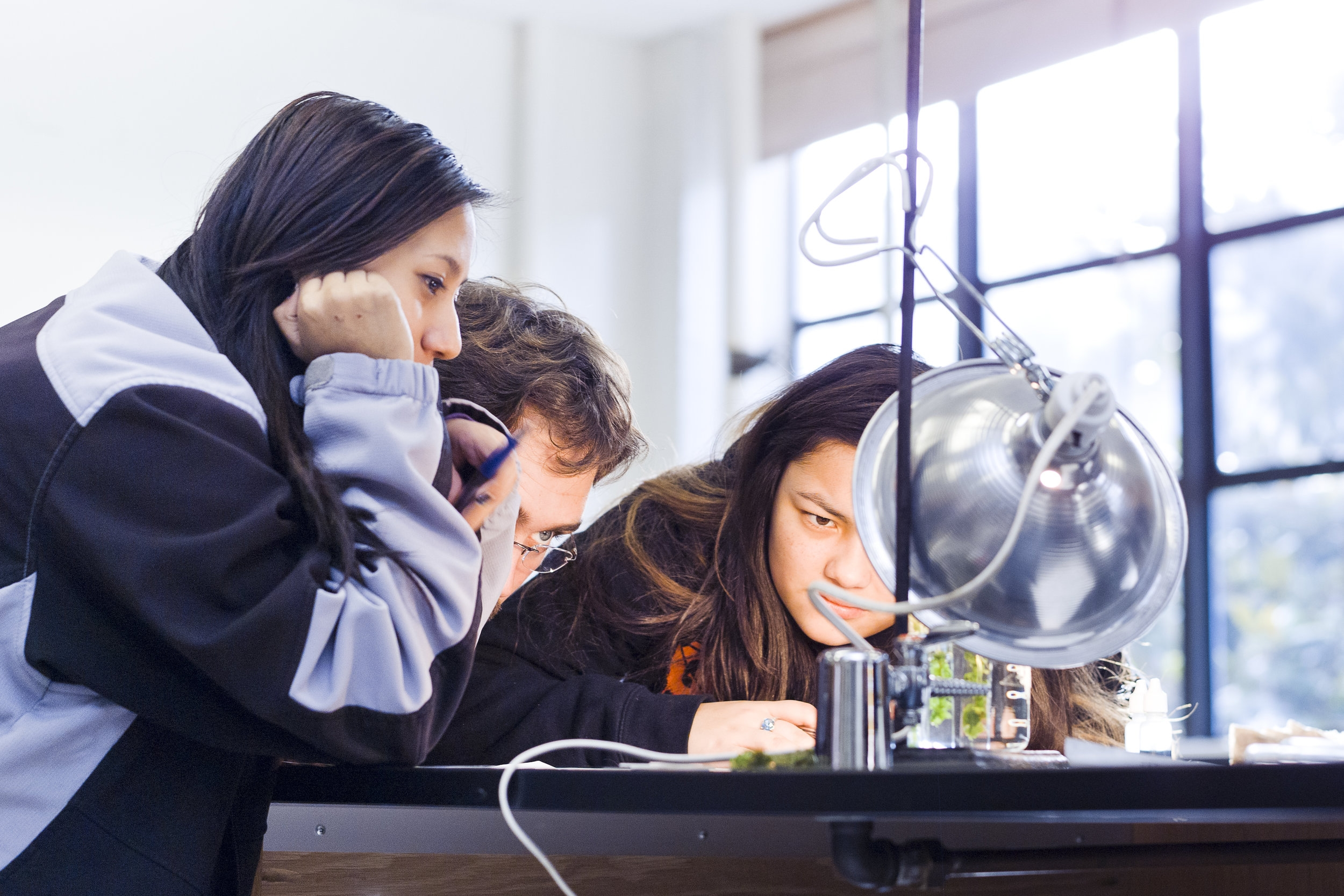 We connect startups with talented  Interns : undergraduate engineering students keen to make a contribution.