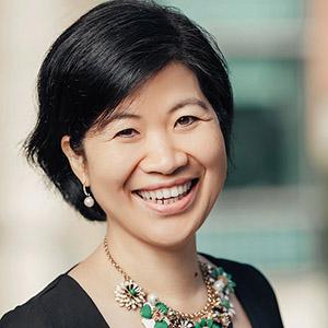 Christine Winoto   Founder, Executive Director   Director, Rosenman Institute Founding Partner, MTVP Deputy Director, QB3