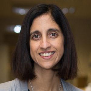 Tejal Desai, PhD    UCSF Professor Chair, Bioengineering
