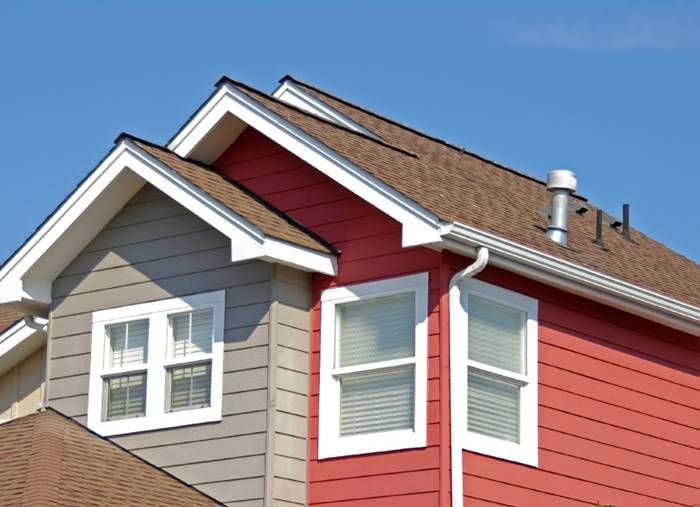 A home with multiple colors will cost more to repaint. (Photo: iStock)