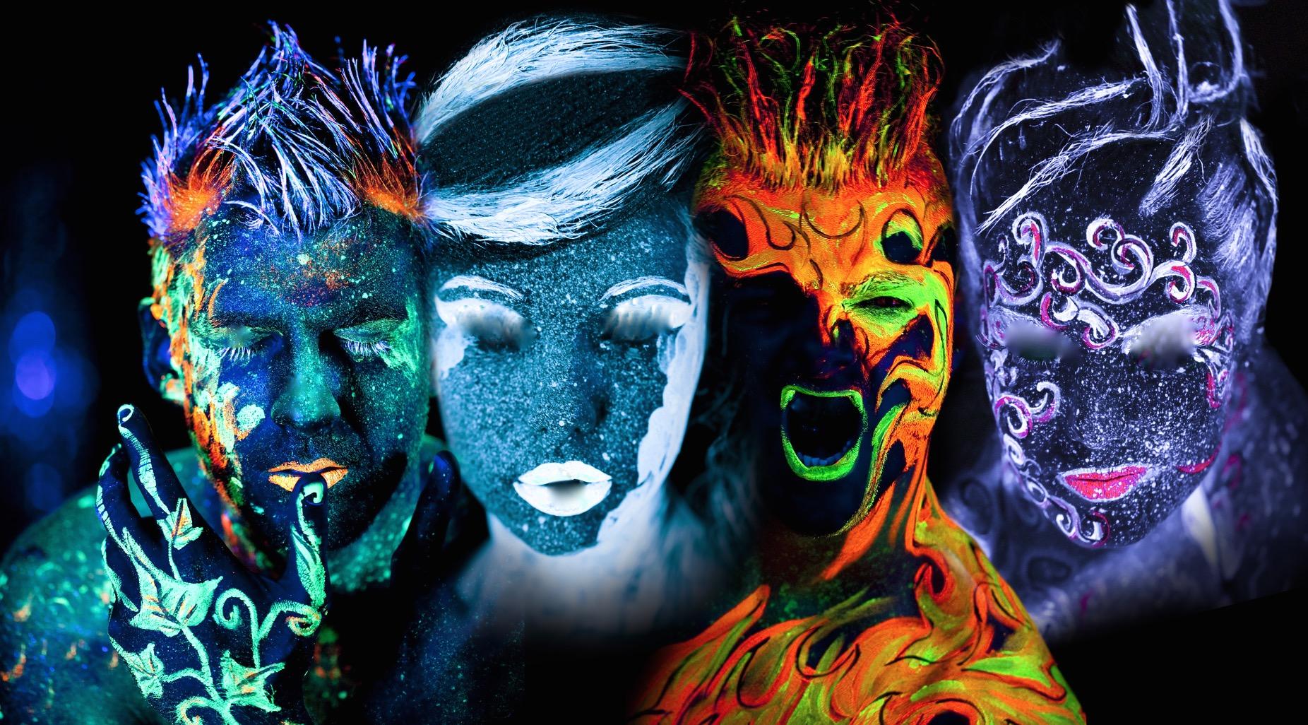 Natural Mystic group