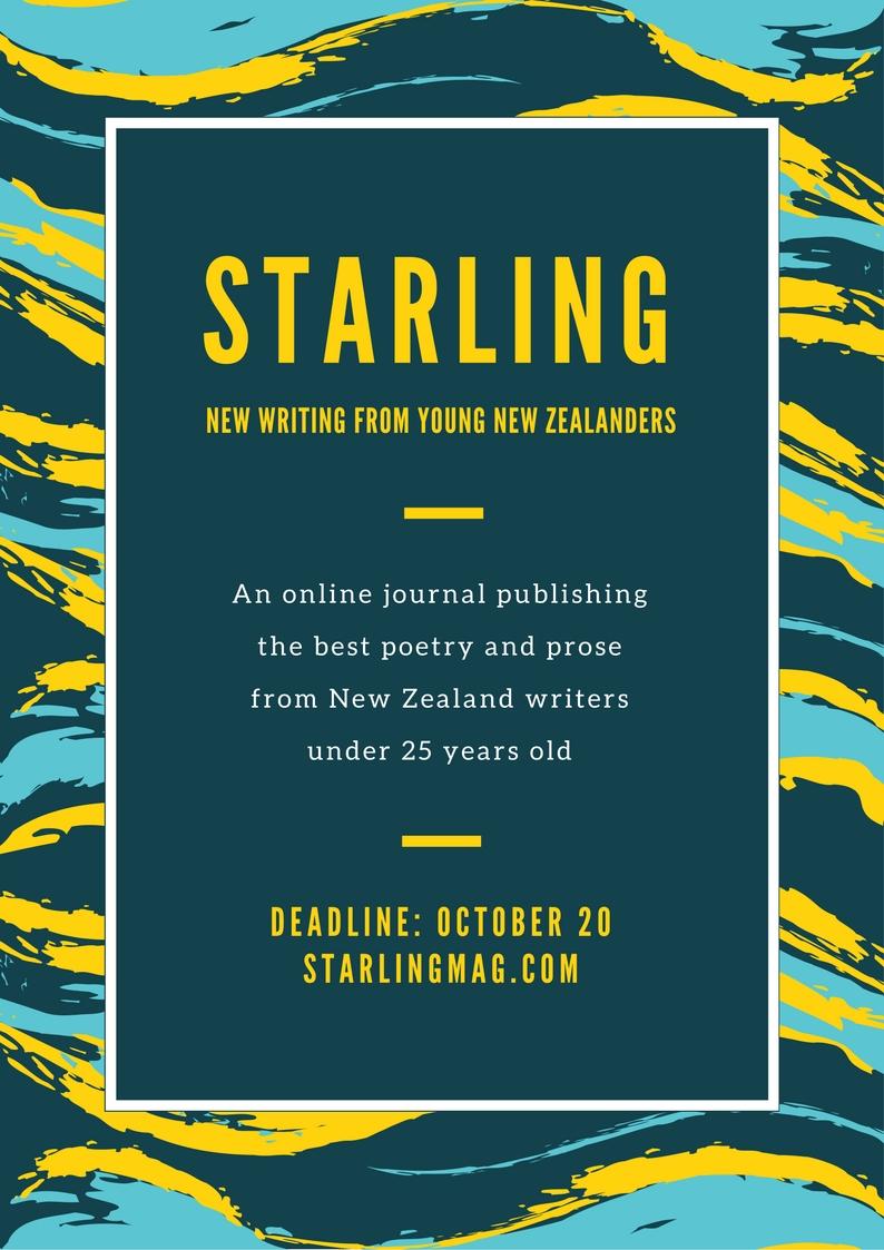 October Deadline -