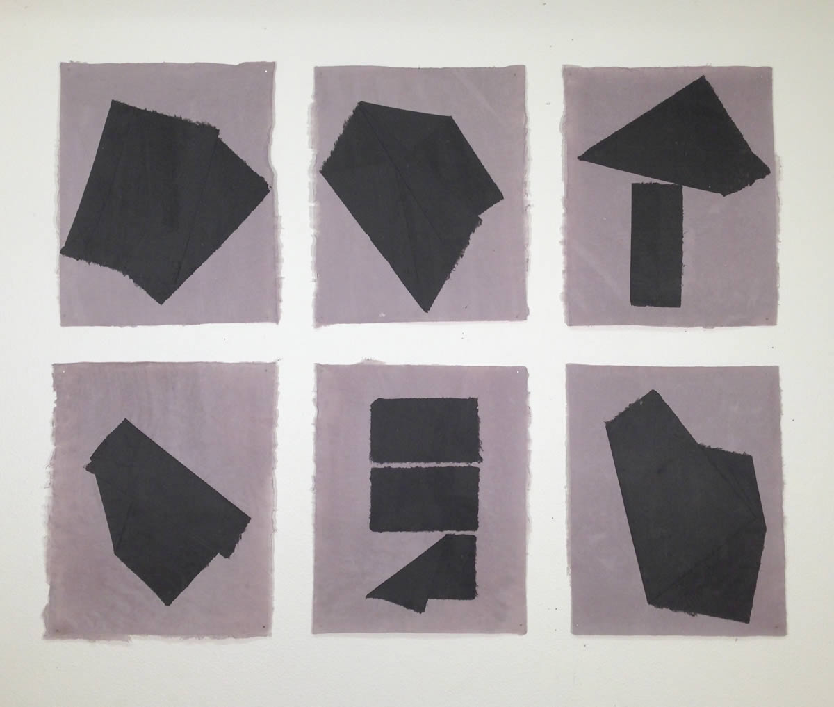 Origami Series, Group
