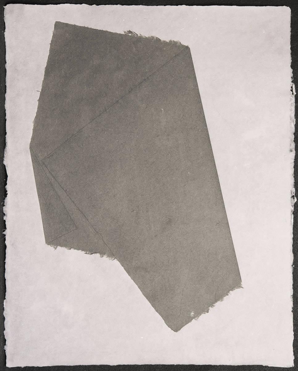 Origami, Black on Violet 5