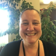 Deena Cooper  ATR mentor/Peer Support Specialist deena@roccsalem.org