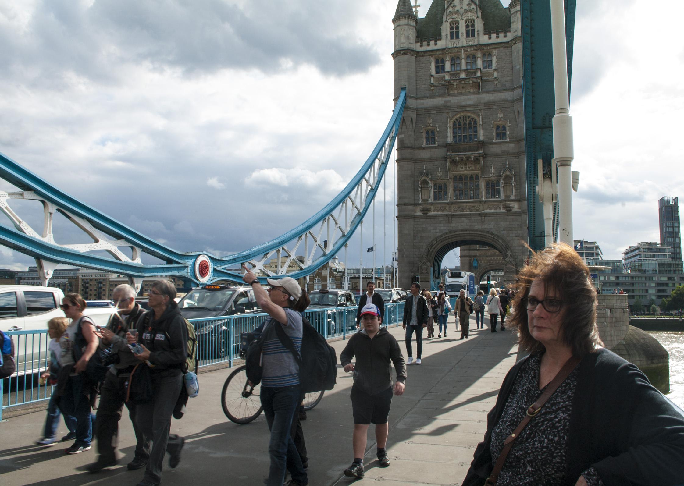 Mom at the Tower Bridge.jpg