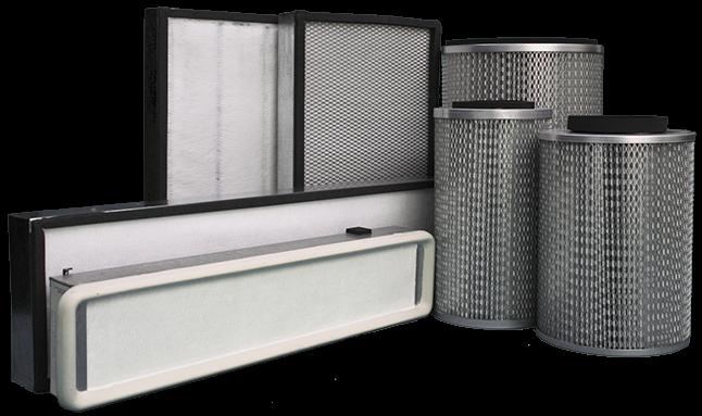 Clean Air Filter >> Clean Air Filter