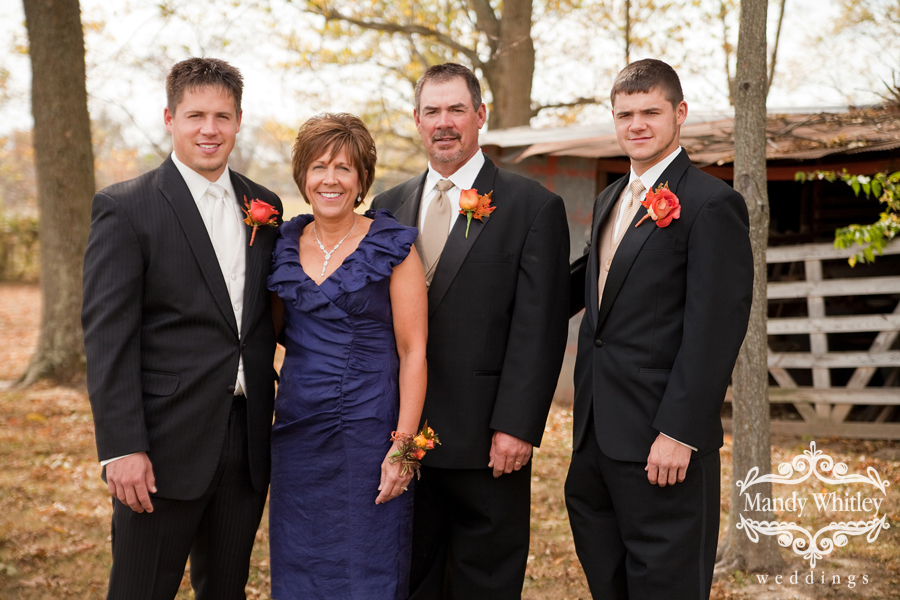 Wedding Photographer in Southeast Missouri