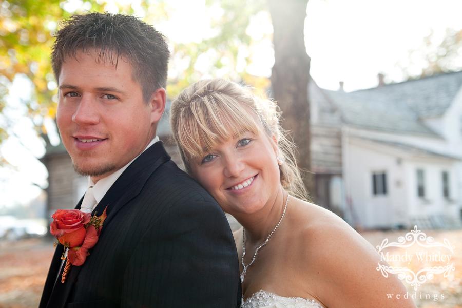 Jackson Missouri Wedding Photographer