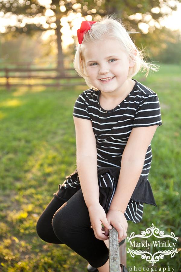 Southeast Missouri Family Photographer